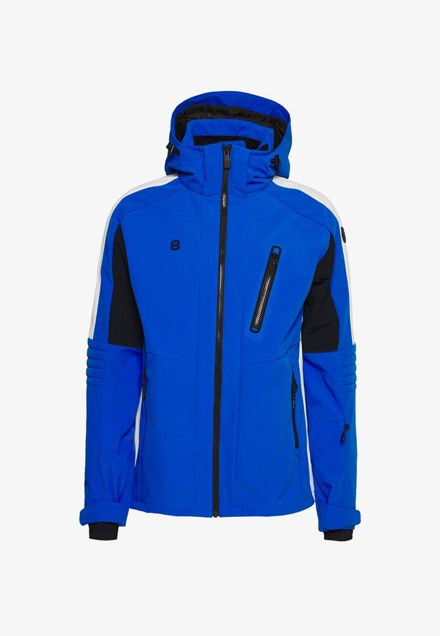 LOIS JACKET - Ski jacket - blue