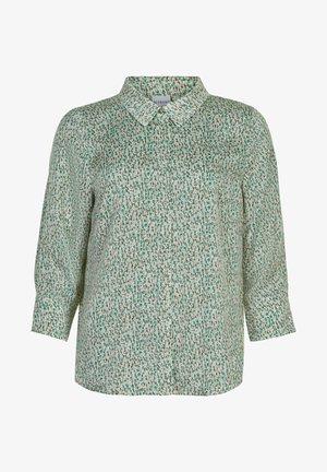 MILLA UMEÅ - Skjorta - 610 mint