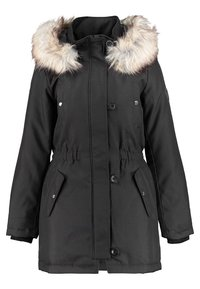 ONLY - ONLIRIS - Winter coat - black - 4