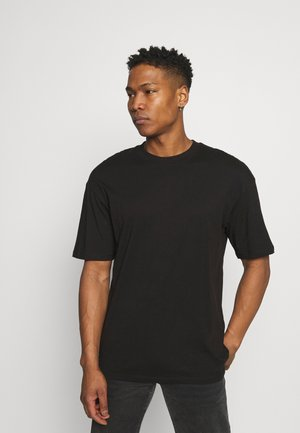 JORBRINK TEE  - T-shirt basic - black