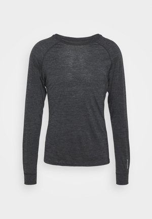 ACTIVIST CREW - Langarmshirt - true black
