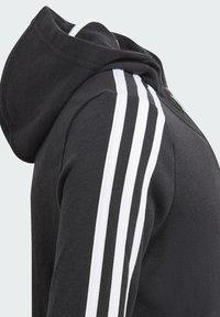 adidas Performance - G  FZ HD - Training jacket - black - 4