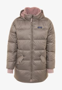 Patagonia - GIRLS - Veste d'hiver - furry taupe - 0