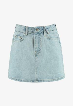 RUBY JR - A-line skirt - light used
