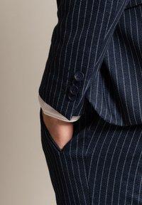 WORMLAND - Suit jacket - marine - 4