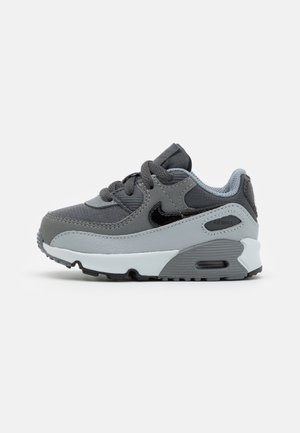 AIR MAX 90 UNISEX - Sneakers laag - anthracite/black/dark grey/cool grey