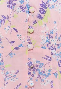 Polo Ralph Lauren - VINTAGE - Triko spotiskem - lavendar - 2