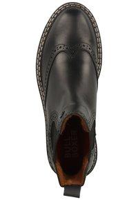 Bullboxer - Platform ankle boots - schwarz - 1