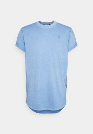 LASH - T-shirt basic - delta blue
