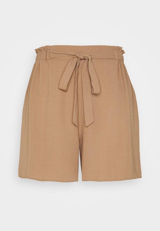 PAERBAG - Shorts - stone