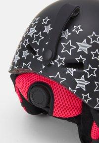 CMP - KIDS SKI HELMET - Helmet - nero - 4