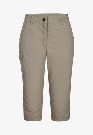 ARRAS - Outdoor trousers - beige