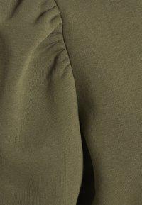 Second Female - CARMELLA  - Sweatshirt - olive night - 5