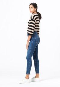 HALLHUBER - Jeans Skinny Fit - blue denim - 1