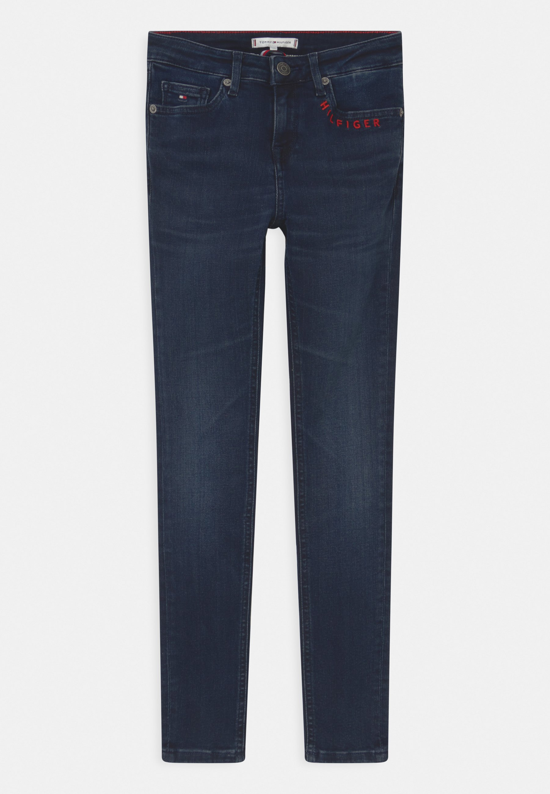 Kids NORA SUPER SKINNY - Jeans Skinny Fit