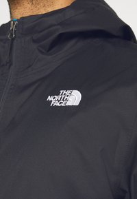 The North Face - Waterproof jacket - blue/black - 3