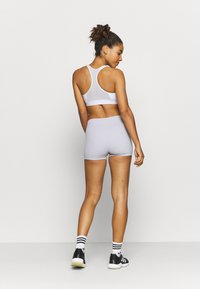 adidas Performance - PRO HEAT SPORTS SLIM DRESS SET - Sports dress - glow grey - 4