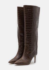 Kurt Geiger London - BICKLEY - Boots - brown - 1