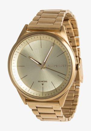 BIENVILLE - Horloge - golden
