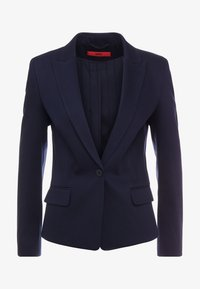 HUGO - AKLESI - Blazer - open blue - 4