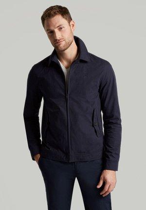 COTTON  BLOUSON - Light jacket - brightnavy
