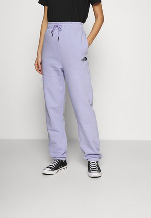 ESSENTIAL - Tracksuit bottoms - sweet lavender