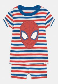 GAP - MARVEL SPIDERMAN TODDLER UNISEX - Pyjama set - red - 0