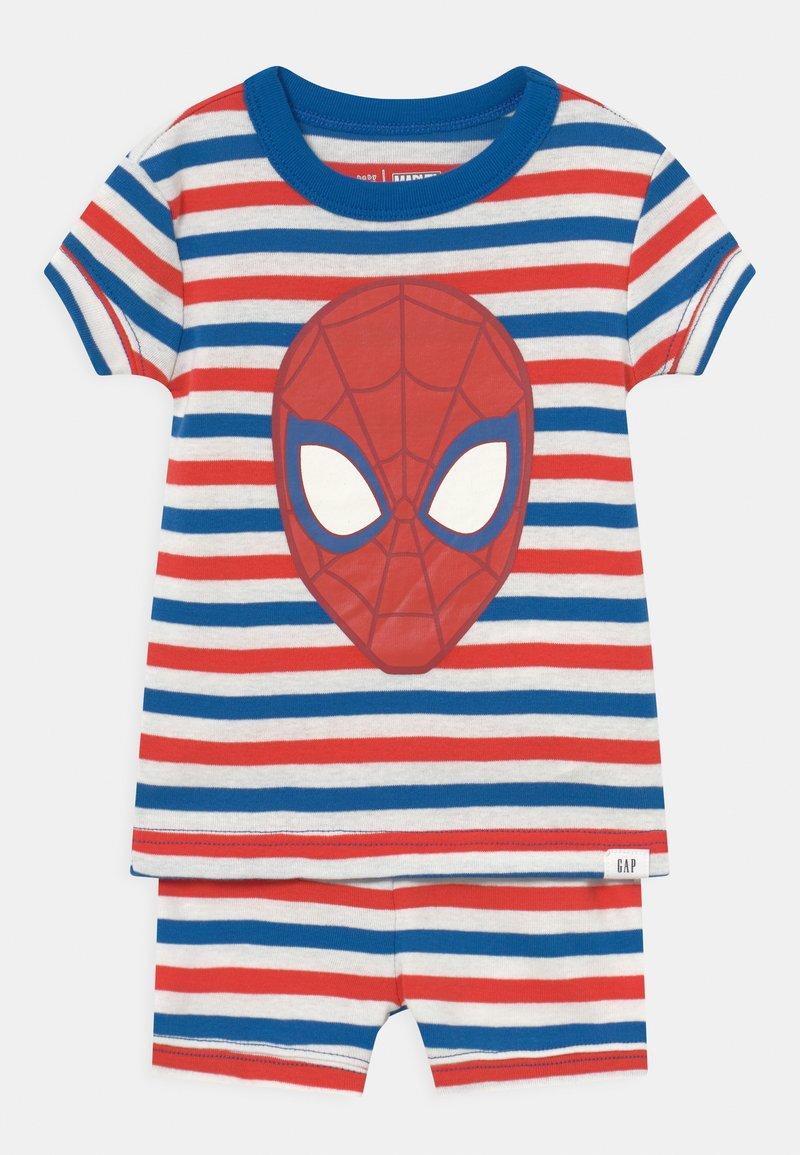 GAP - MARVEL SPIDERMAN TODDLER UNISEX - Pyjama set - red