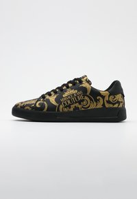 Versace Jeans Couture - Sneakers - black/gold - 0