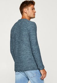 edc by Esprit - NOOS - Maglione - turquoise - 2