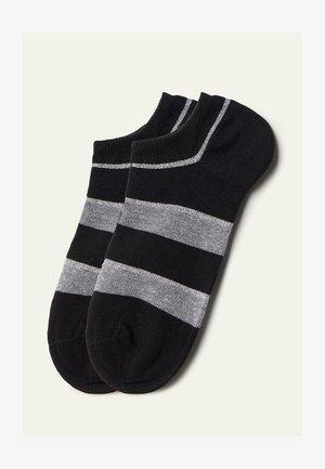 MIT MUSTER - Socks - righe nero
