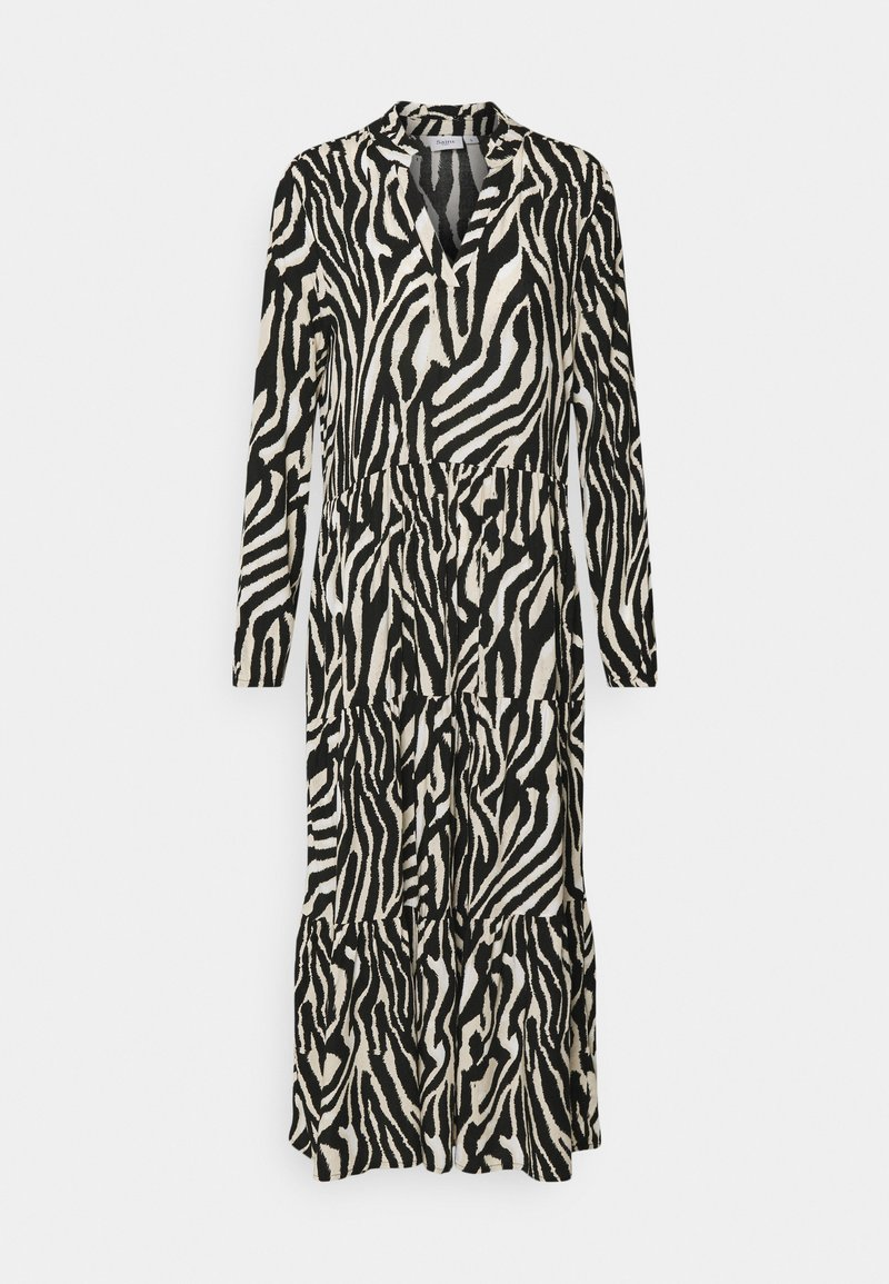 Saint Tropez - EDA DRESS - Maxi dress - black grand