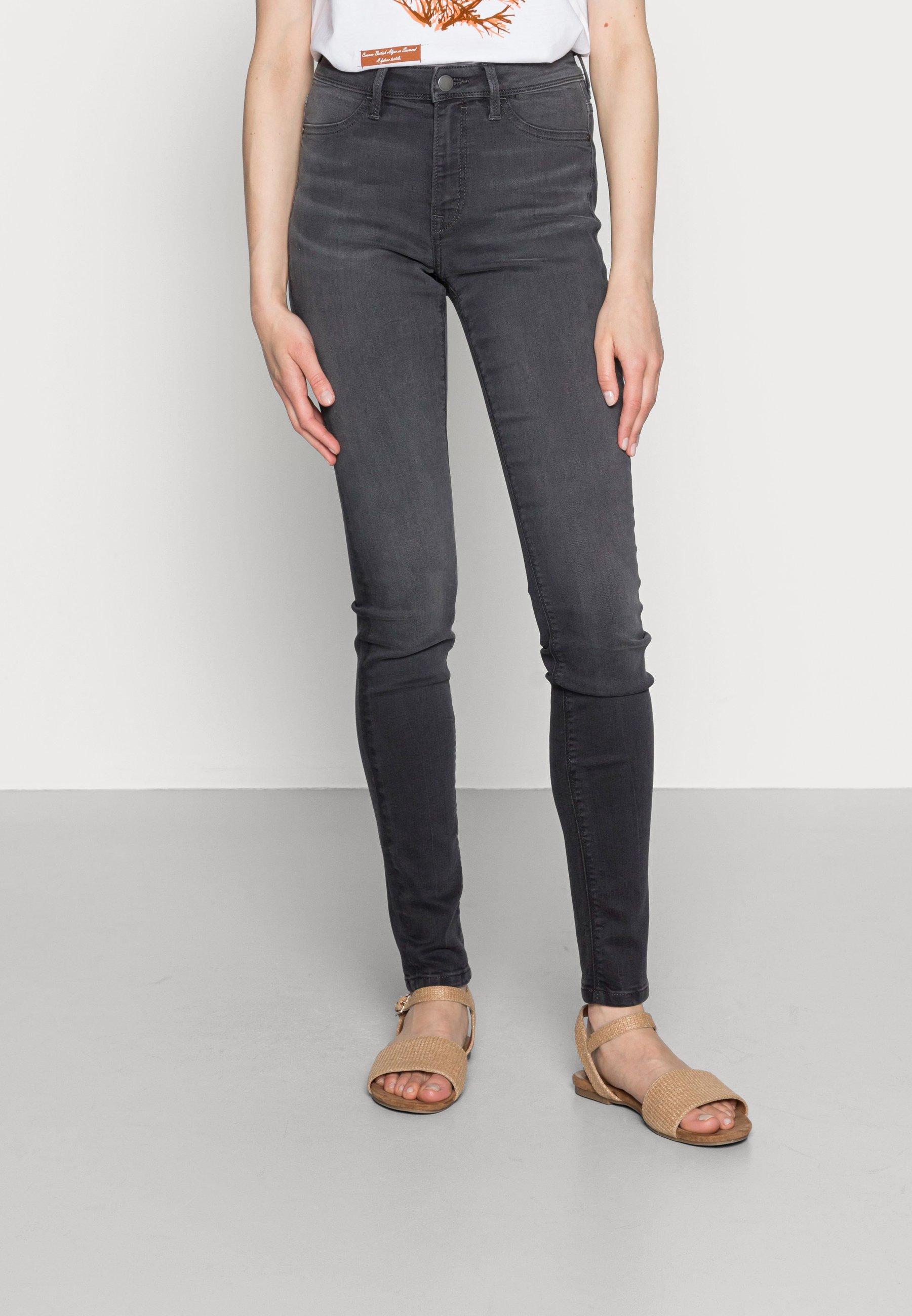 Donna MEDIUM RISE - Jeans Skinny Fit