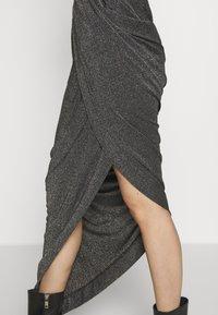 Vivienne Westwood Anglomania - VIAN DRESS - Suknia balowa - rainbow - 6
