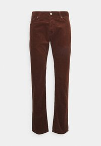 KLONDIKE PANT ALBANY - Trousers - offroad rinsed