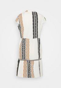 More & More - DRESS SHORT - Vardagsklänning - mehrfarbig - 1