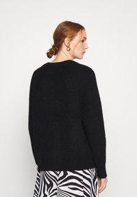 Selected Femme - SLFLULU - Cardigan - black - 2