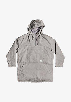 Parka - frost gray