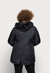 CAPSULE by Simply Be - VALUE - Parka - black - 2