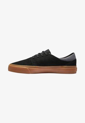 TRASE  - Sneakers - black/grey/grey
