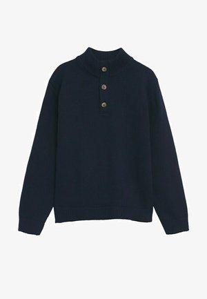 Sweater - donkermarine