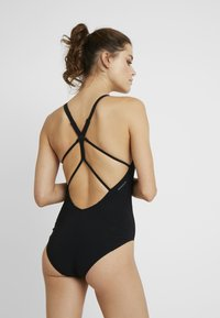 adidas Performance - Swimsuit - black/gresix - 2