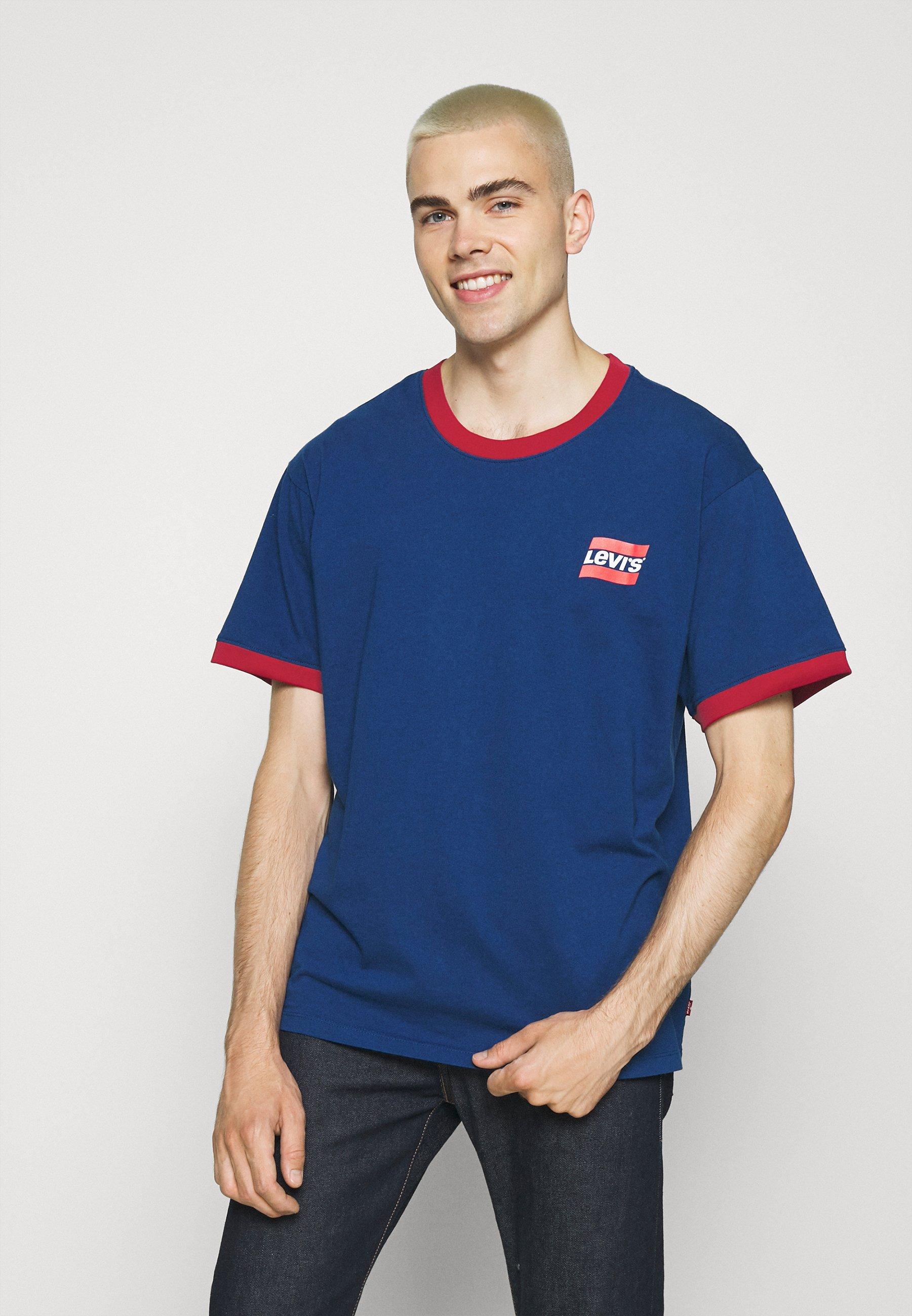 Herren GRAPHIC TEE UNISEX - T-Shirt print