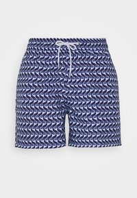 Love Brand - STANIEL - Swimming shorts - whale of a time - 2