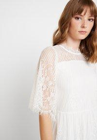 Love Copenhagen - FREYA DRESS - Vestido informal - tofu white - 4