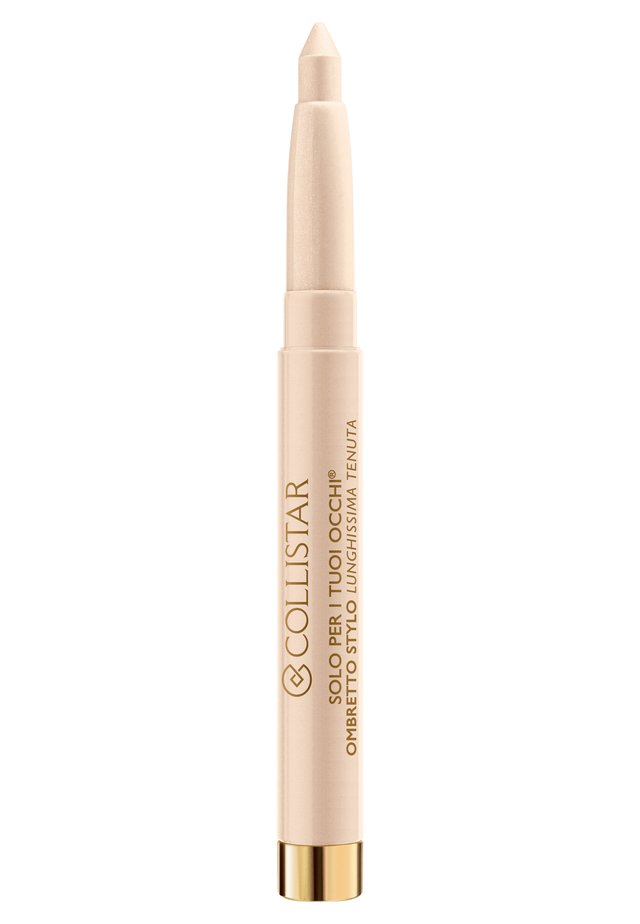 FOR YOUR EYES ONLY EYE SHADOW STICK - Ögonskugga - n.1 ivory