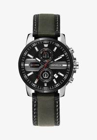 Orphelia - Horloge - silver/black - 1