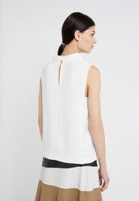 Marella - RIGHT - Bluzka - white - 2