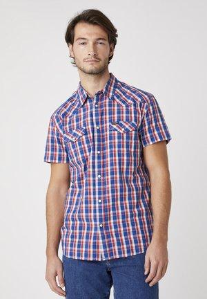 Skjorta - limoges blue