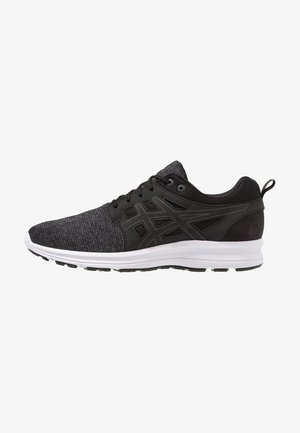GEL-TORRANCE - Neutral running shoes - dark grey/black